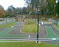 Boscombe mini golf - geograph.org.uk - 776435.jpg