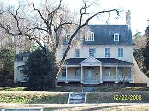 National Register of Historic Places listings in Maryland - Bostwick, Prince George's County