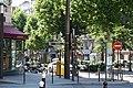 Boulevard de Clichy, Paris 15 July 2006.jpg