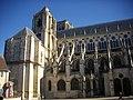 Bourges - cathédrale Saint-Étienne, flanc sud (02).jpg