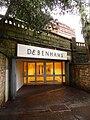 Bournemouth, former subway, now an entrance to Debenham's - geograph.org.uk - 1631219.jpg
