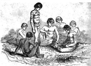 Bowditch Tokelau