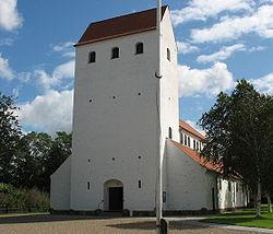 Brørup - Johanneskirken2.jpg