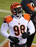 Brandon Thompson (American football).JPG