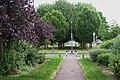 Branscombe Walk, Thorpe Bay - geograph.org.uk - 1942577.jpg