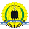 Official seal of Porto Velho