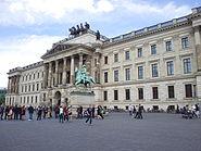 Braunschweiger Schloss