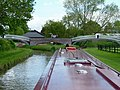 Braunston Canal Junction bridges from Oxford Canal - geograph.org.uk - 343691.jpg