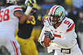 Braxton Miller vs Michigan, November 2013.jpg