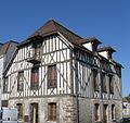 Bray-sur-Seine Maison Quai de la gare.jpg