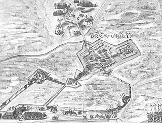 Siege of Bredevoort (1597)