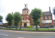 brentwood essex wikiwand