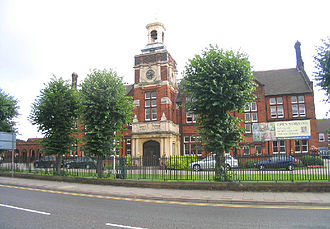 Brentwood, Essex - Brentwood School, established in 1558, has been attended by a number of famous pupils