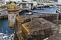 Brest - le château - PA00089847 - 331.jpg