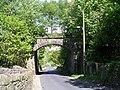 Bridge BRB HXH6 - Wood Lane - geograph.org.uk - 1883949.jpg