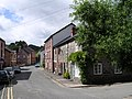 Bridge Street Llanfyllin - geograph.org.uk - 1103444.jpg