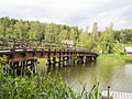 Bridge to Angelsaari island, Angelniemi, Salo, Finland.jpg