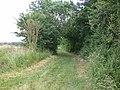 Bridleway to Bourn - geograph.org.uk - 872404.jpg