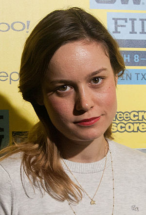 73rd Golden Globe Awards - Brie Larson, Best Actress in a Motion Picture – Drama winner