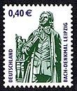 Postage stamp Bachdenkmal.jpg
