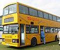 BrightBus bus 6942 (B942 GWJ) 1986 Hong Kong tri-axle (KMB 3BL127, DH 9152), Showbus 2004 (2).jpg