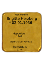 Brigitte Herzberg