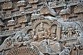 Brihadishwara Temple, Dedicated to Shiva, built by Rajaraja I, completed in 1010, Thanjavur (159) (36828758203).jpg