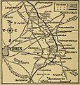 British advances in September 1917, during the Battles of Ypres..jpg