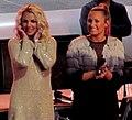 Britney Spears, Demi Lovato X-Factor 2, 2012.jpg