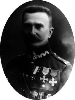 Bronisław Bohatyrewicz Polish general