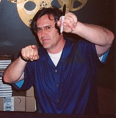 Bruce Campbell w 2005