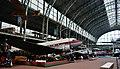 Bruxelles Musée Royal de l'Armée Flugzeug 12.jpg