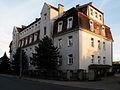 Brzeg- szpital,dawny sierociniec,widok z ul Nysańskiej. sienio.JPG