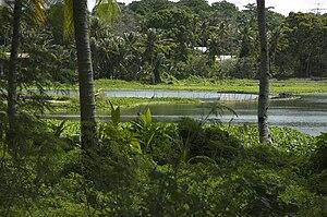 Buada District - Buada Lagoon