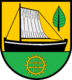 Coat of arms of Buchhorst