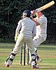 Buckhurst Hill CC v Dodgers CC at Buckhurst Hill, Essex, England 90.jpg