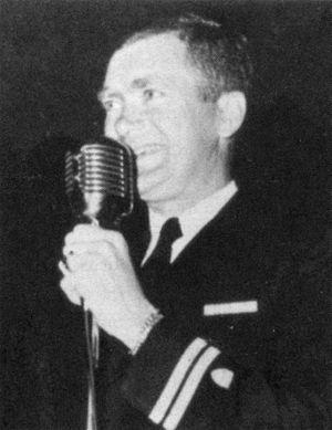 Buddy Ebsen - Ebsen in 1943