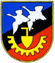 Coat of arms of Bürmoos