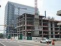 Building under construction, Atlanta, GA.jpg
