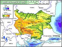 Βουλγαρία 1915