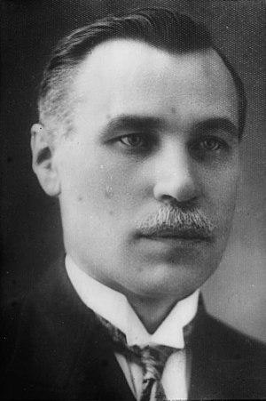 Juozas Tūbelis - Image: Bundesarchiv Bild 102 08510, Joseph Tubelis