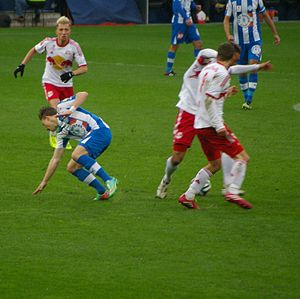 Bundesliga FC Red Bull Salzburg versus SC Wiener Neustadt 15.JPG