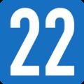 Bundesstrasse 22 Oesterreich.png