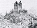 Burg Riom um 1800.jpg