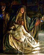 Burgos -Iglesia del Carmen (PP Carmelitas Descalzos) 4.jpg