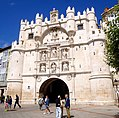 Burgos - Arco de Santa María 32.jpg