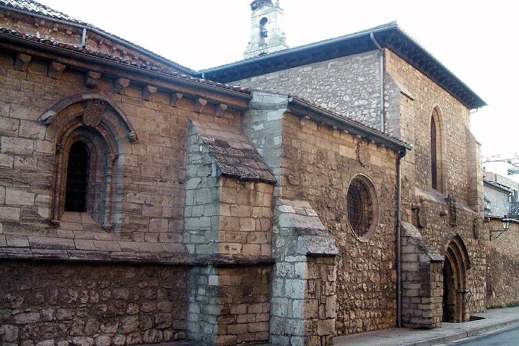 Burgos - Convento de Santa Clara 04.jpg