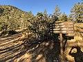 Burkhart Trail Junction Sign at Devil's Punchbowl Park.jpg