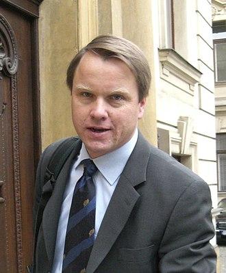 Martin Bursík - Image: Bursík