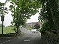 Burton Acres Lane - viewed from Hallas Road - geograph.org.uk - 1897978.jpg